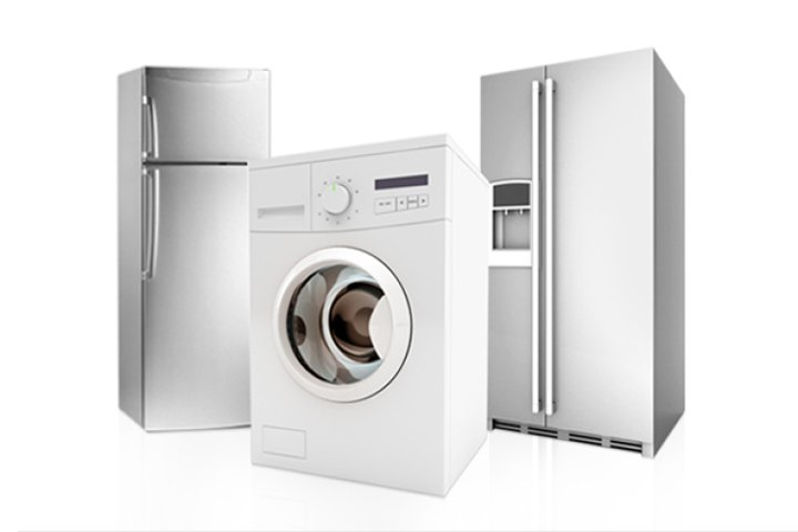 Gordon's Appliance Service: 215 Amendodge Dr, Shorewood, IL