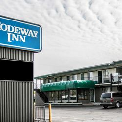 Photo Of Rodeway Inn Grand Haven Mi United States