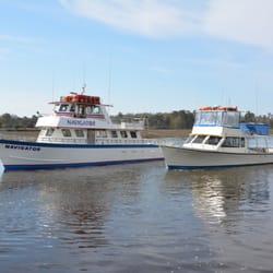Calabash fishing fleet 13 recensioni noleggi barche for Calabash fishing fleet