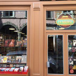 librairie la bourse 18 photos 25 avis librairie 8 rue lanterne terreaux lyon num 233 ro