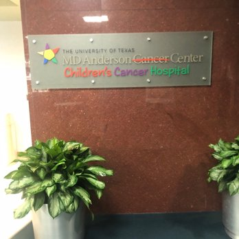 MD Anderson Cancer Center - 110 Photos & 174 Reviews