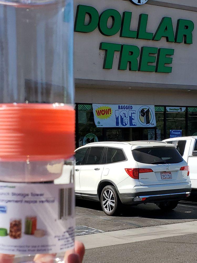 Dollar Tree: 252 Sierra St, Kingsburg, CA