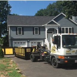 Busy Bee Disposal - 11 Photos - Dumpster Rental - 399 Ferry St ...