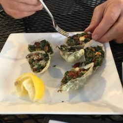 1 York River Oyster Company