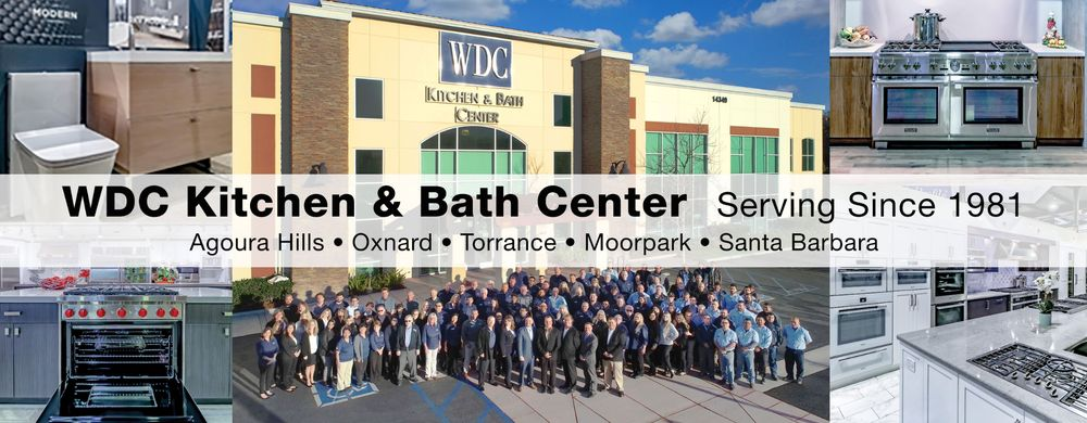 WDC Kitchen & Bath Center - 23 Photos & 127 Reviews ...