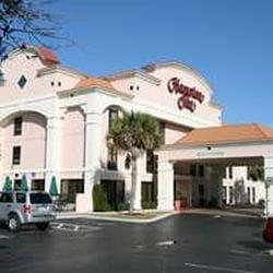 Photo Of Hampton Inn By Hilton Bonita Springs Fl United States