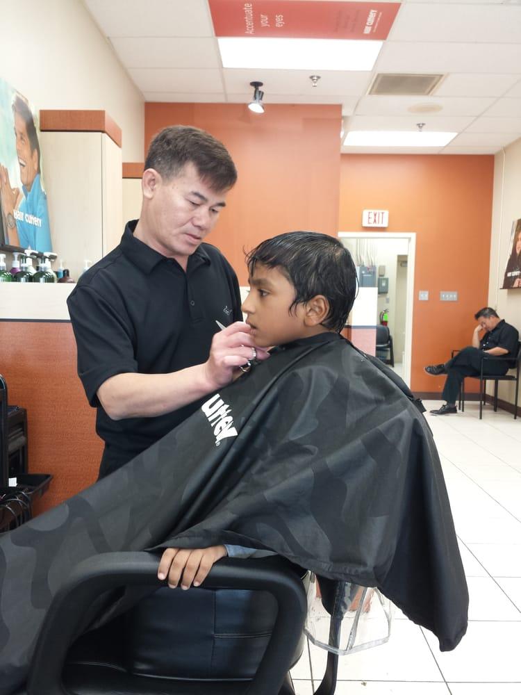 Hair Cuttery: 675 Potomac Station Dr NE, Leesburg, VA