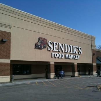 Sendik S Food Market Greenfield Wi