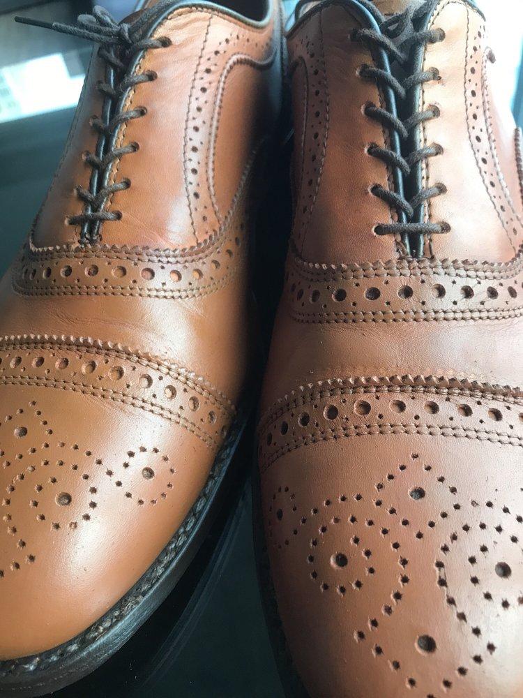 Chicago Cobbler Shoe Repair