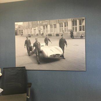 Mercedes benz of chantilly 27 photos 68 reviews for Chantilly mercedes benz dealer