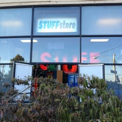 Stuff Store CLOSED Home Decor 1265 S Main St Central