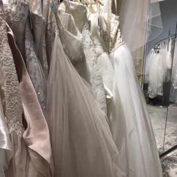 Something Old Something New Bridal Boutique - 23 Photos & 34 Reviews ...
