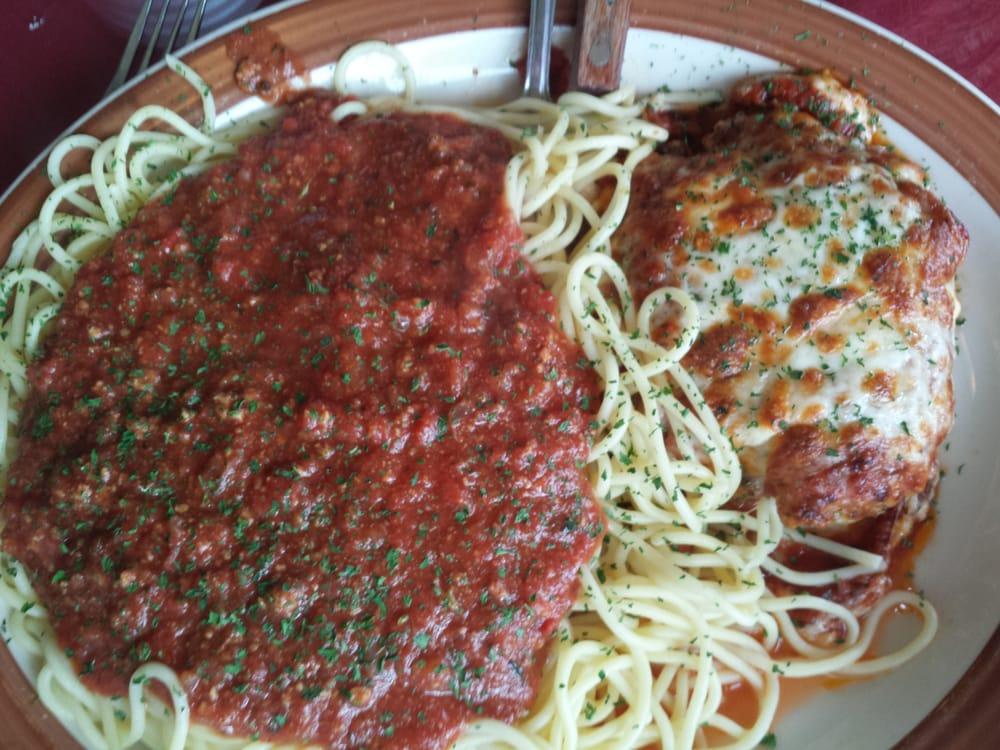 Photos For The Italian Kitchen Yelp