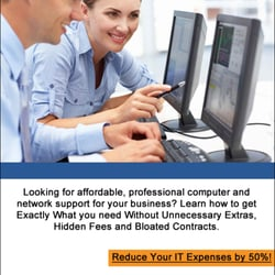 Gulf Coast Computer Solutions It Services Computer Repair