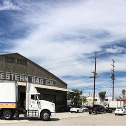 Southwestern Bag Company - Shopping - 1380 E 6th St, Arts District ... a4385cae66
