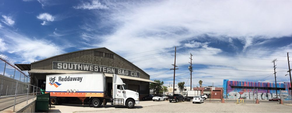 Southwestern Bag Company - Shopping - 1380 E 6th St, Arts District, Los  Angeles, CA - Phone Number - Yelp eeb5f902ad