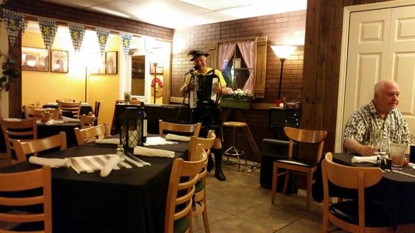 Restaurant Edelweiss 98 Photos 113 Reviews German