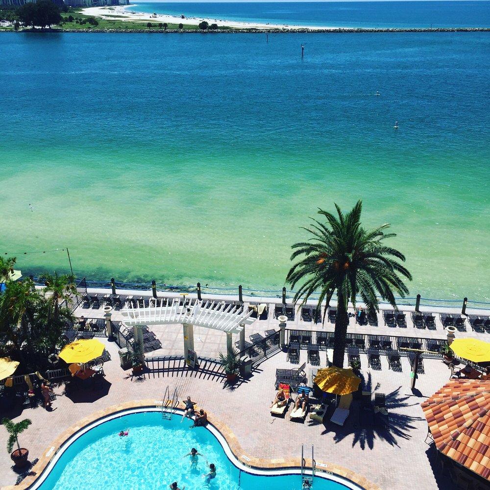Restaurants Near Holiday Inn Clearwater Beach