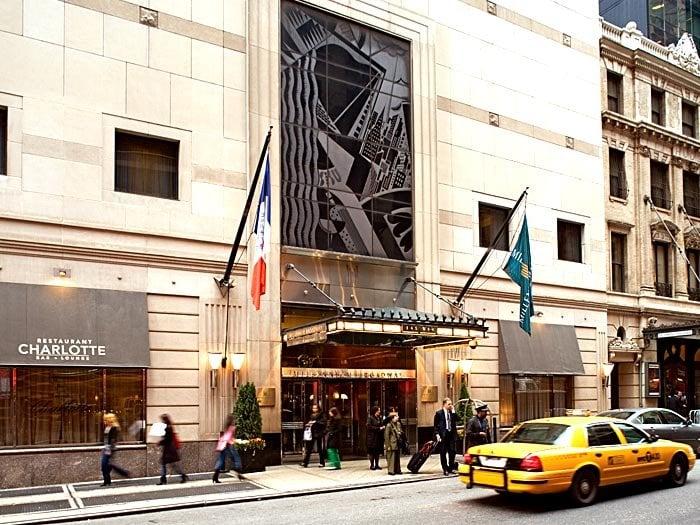 Yelp New York Hotels