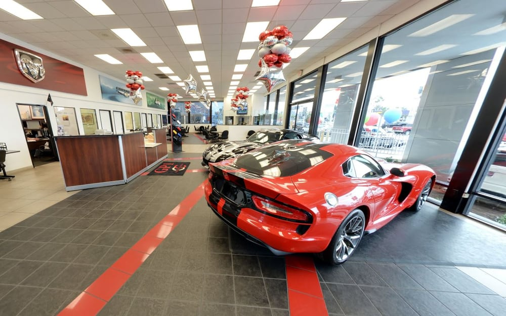 Welcome to Rancho Chrysler Jeep Dodge Ram! - Yelp