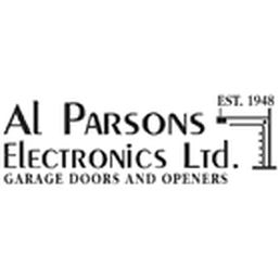 Yelp Reviews For Al Parsons Electronics New Garage Door Services
