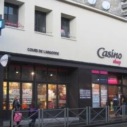 Casino shop bordeaux argonne pied de parasol geant casino