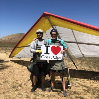 Big Air Hang Gliding - 34 Photos & 38 Reviews - Hang Gliding