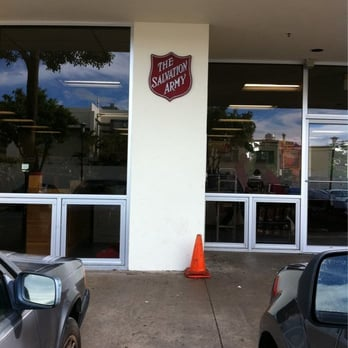 The Salvation Army Family Store Amp Donation Center 47