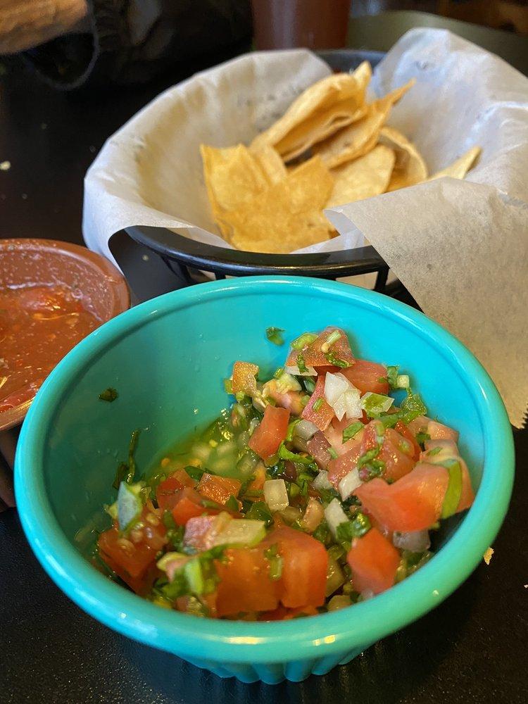 Flaco's Mexican Grill: 6837 Hwy 62 W, Eureka Springs, AR