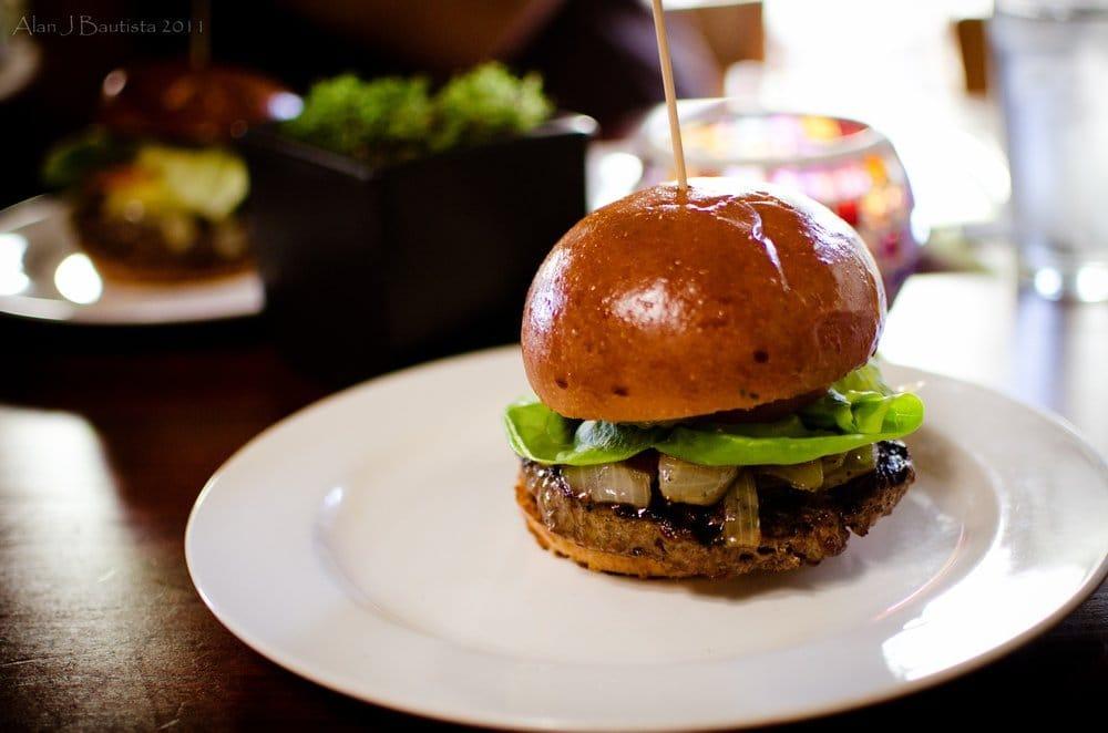 burger delicious   pat la frieda steak blend yelp