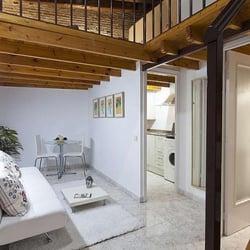 Photo Of Barcelona Home Spain Duplex Apartment In Born