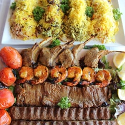1001 Nights Persian Cuisine Order Online 174 Photos