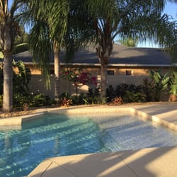 Photo Of Griffin Pools Lakeland Fl United States Our Tropical