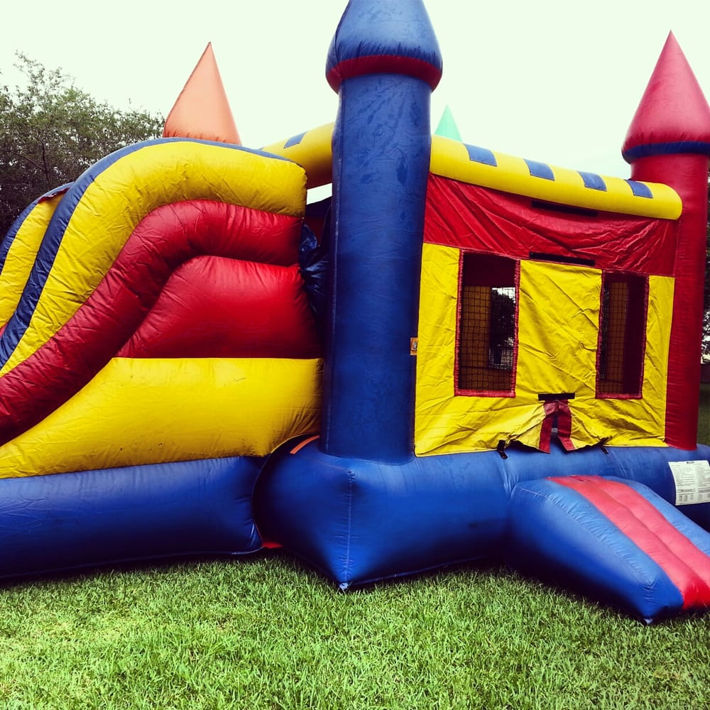 Dante\'s Bounce House - 19 Photos - Bounce House Rentals - 13800 SW ...