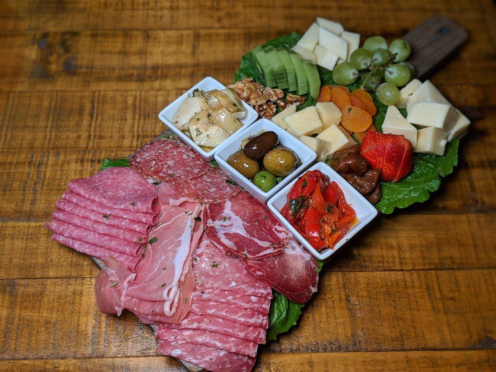 EATaliano Kitchen: 2480 Briarcliff Rd NE, Atlanta, GA