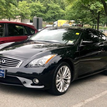 Charming Photo Of Mercedes Benz Of Arlington   Arlington, VA, United States. Infiniti
