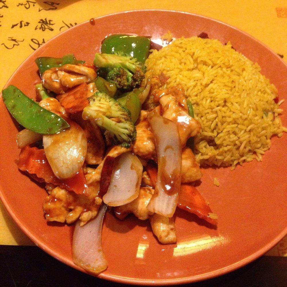 Chinese Restaurant Deltona
