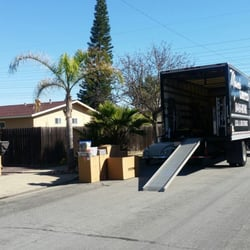 Photo Of Movers Limited Huntington Beach Ca United States We Serve Our