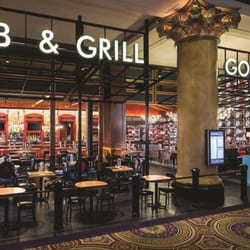 Photo Of Gordon Ramsay Pub Grill Las Vegas Nv United States