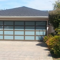 Superbe Photo Of Mas Garage Doors   San Diego, CA, United States. Glass Garage