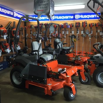 Lawn Mower Repair Virginia Beach Blvd