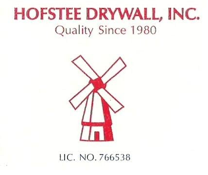 Hofstee Drywall: 1491 Curtis Ln, Alpine, CA
