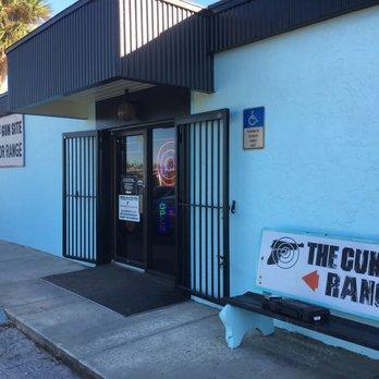 Gun Site Merritt Island Fl
