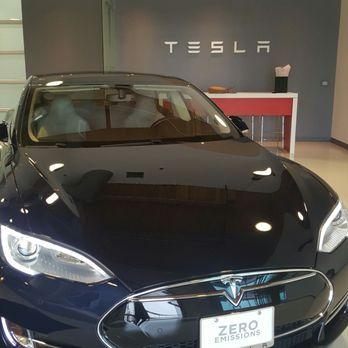 Tesla dallas tx