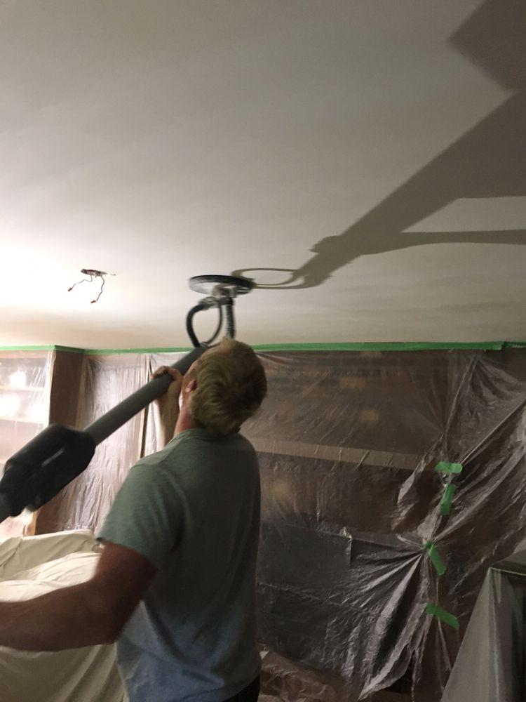 Drywall Asap: Winston, NC
