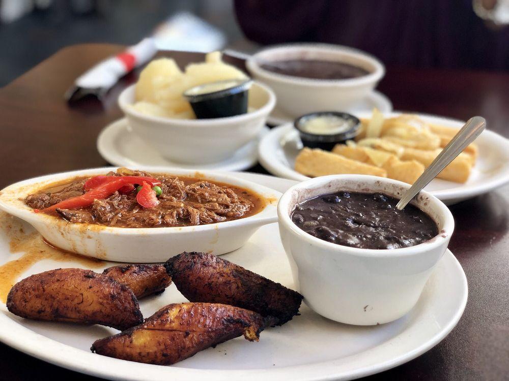 Copacabana Cuban Cuisine