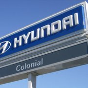 As The #1 Photo Of Colonial Hyundai   Downingtown, PA, United States. Colonial  Hyundai Dealers In