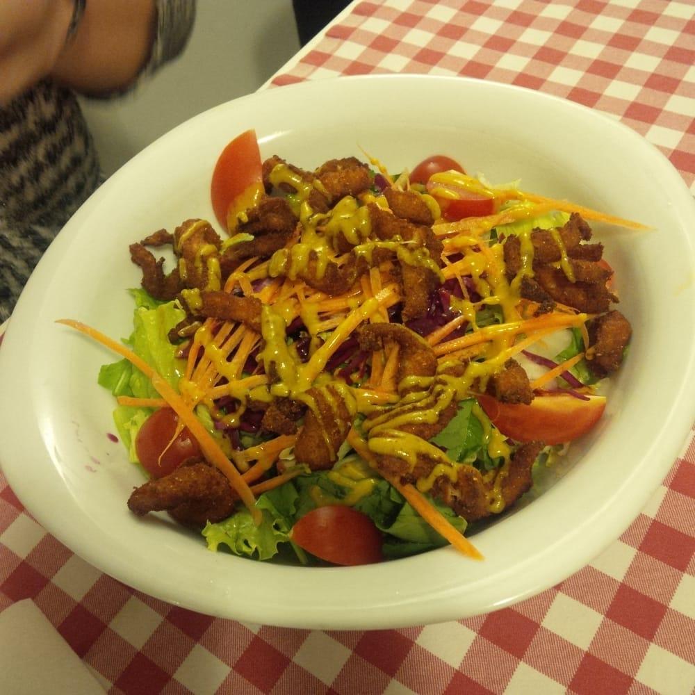 Acılı meksika salatası ile Etiketlenen Konular