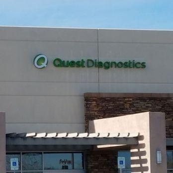 Quest Diagnostics 19 Reviews Laboratory Testing 6945 Aliante
