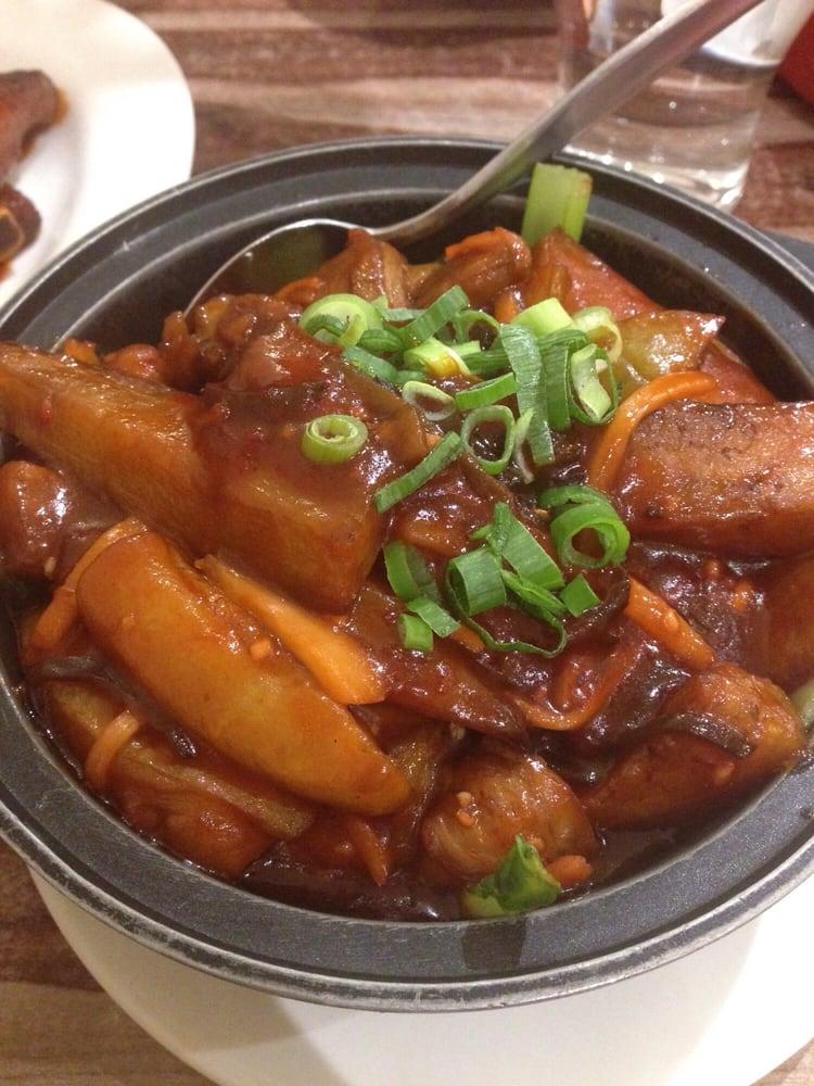 Inghan Chinese Restaurant